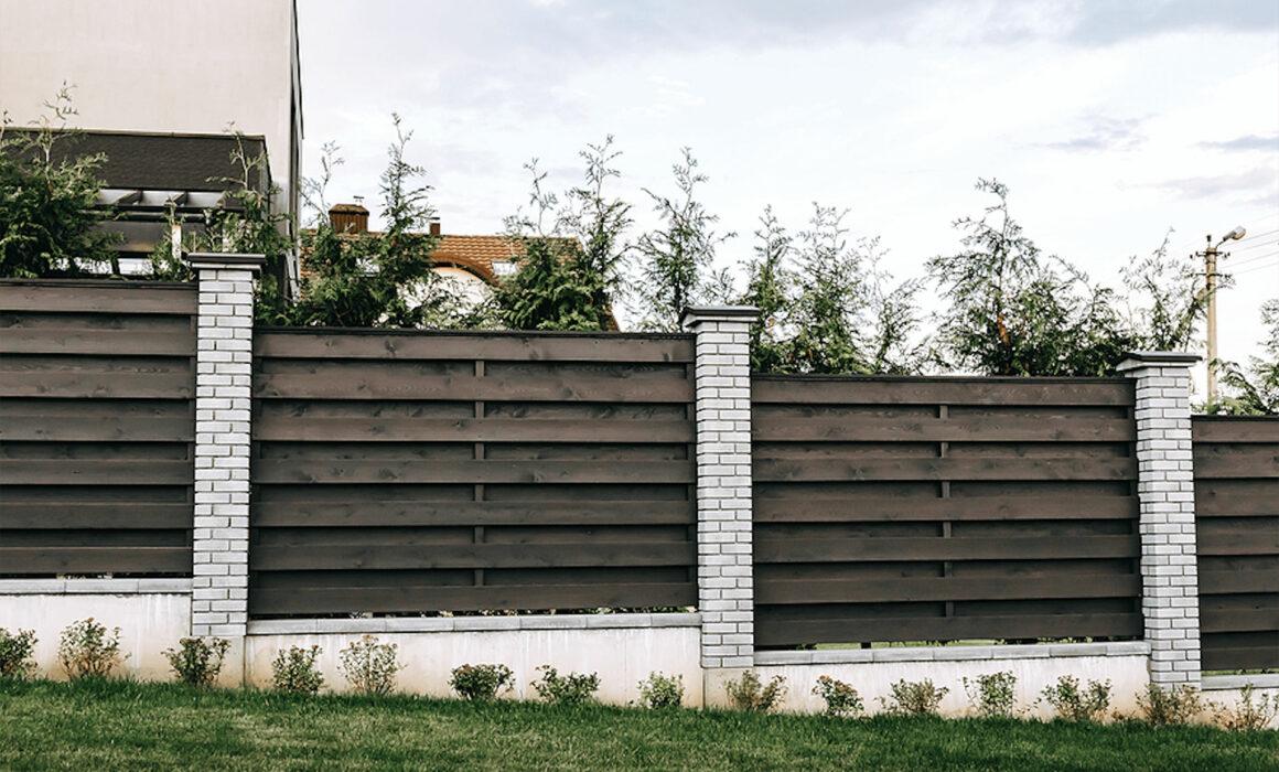 Long Island Wood Fence